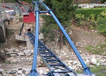Brückenmontage