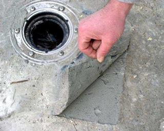 Schadensüberprüfung am Neubau inkl. Dokumentation von Bauschäden Feuchtigkeitsschäden, überschrittene Bautoleranzen, Fehlern in der Ausführungsplanung.