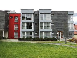 Pflegeheim Peinten II – Bauteil West - Statisch konstruktive Bearbeitung